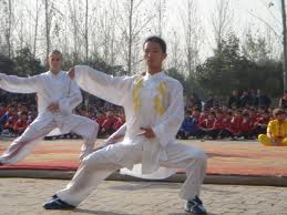 Tai Chi relieves back pain