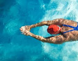 Swimming and Back Pain
