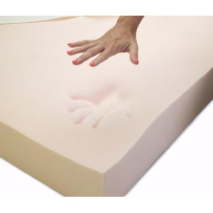 Choose from a range of mattress toppers