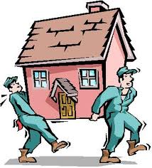 Tips on moving home