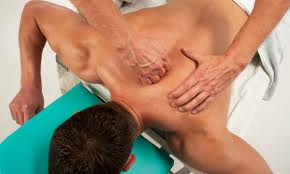 chiropractor service for neck