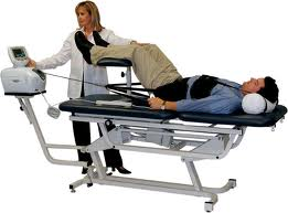 non surgical decompression for the spine