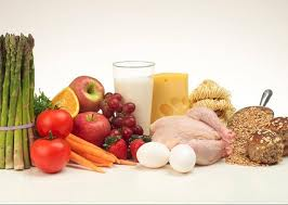 What foods help to relieve your pain